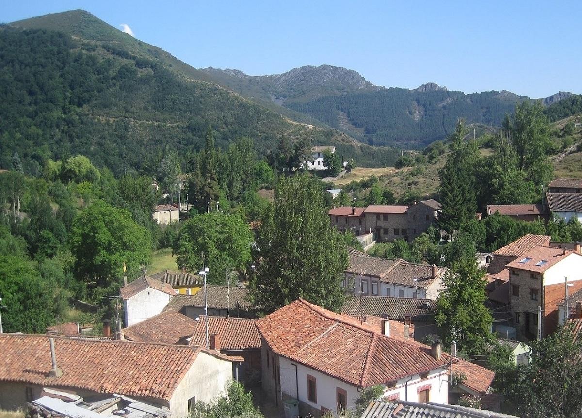 Vista general Valdecastillo