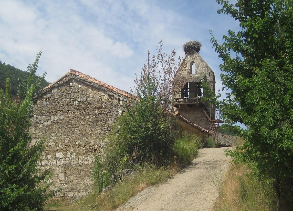 Iglesia de Veneros
