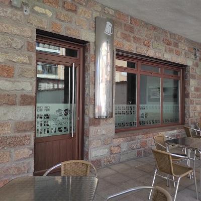 Bar El Rincón