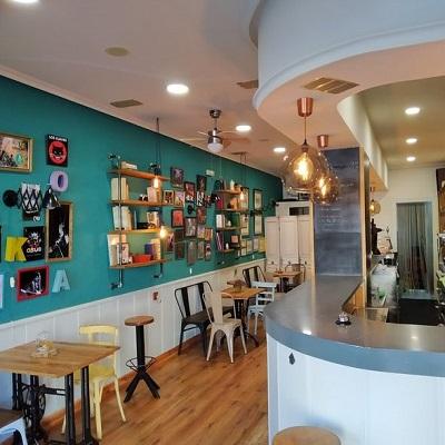 Café-Bar Epoka