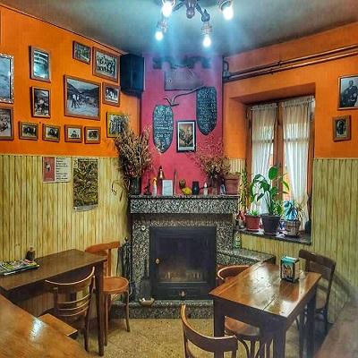 Casa Pepe Valdecastillo