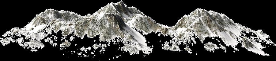 Dibujo Montaña BG