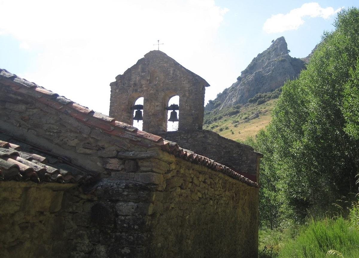 Iglesia de Orones