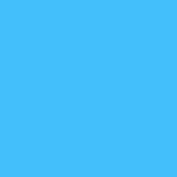 Trekking medio - Azul