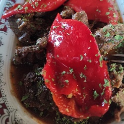 Gastronomía Boñar Guiso