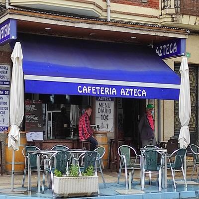 Cafetería Azteca