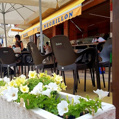 Bar Café El Negrillón