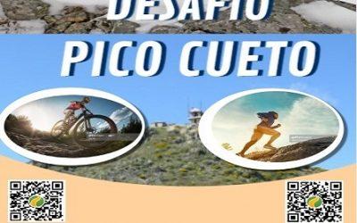 Desafío Pico Cueto