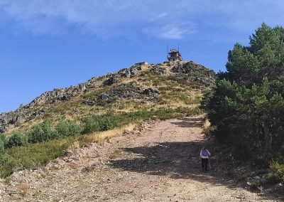 PRC-LE 55 Ascensión a Pico Cueto 17