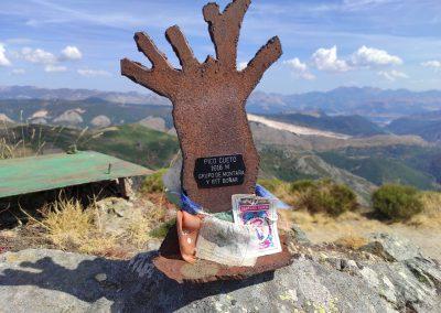 PRC-LE 55 Ascensión a Pico Cueto 20