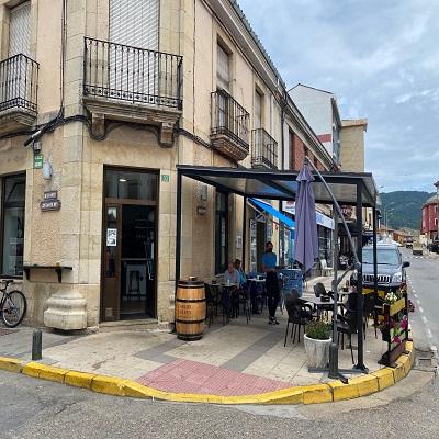 Pastelería Cerezas