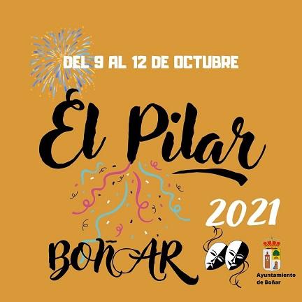 El Pilar 2021 - Boñar